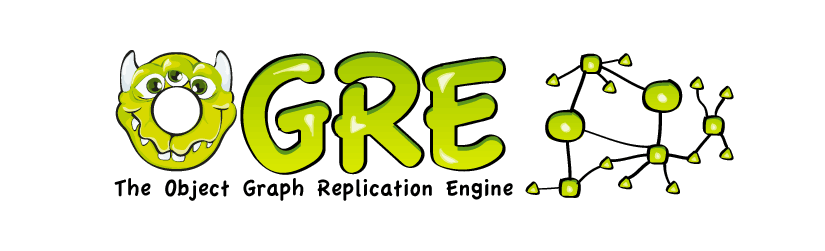 Introducing OGRE