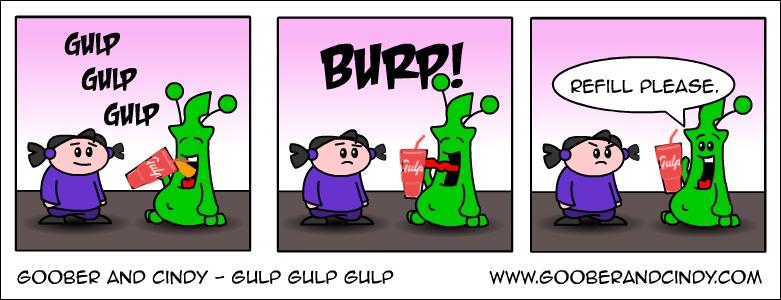 On abandoning Gulp